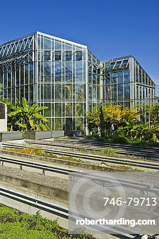 botanical garden, geneva, switzerland