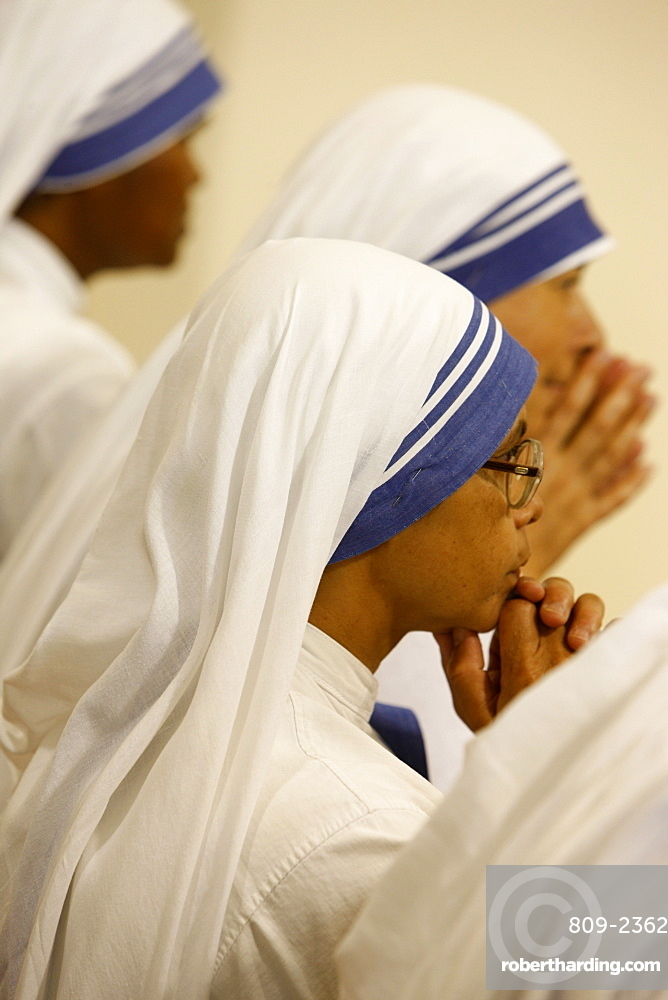 Missionaries of Charity, Beit Jala, Palestine National Authority, Middle East