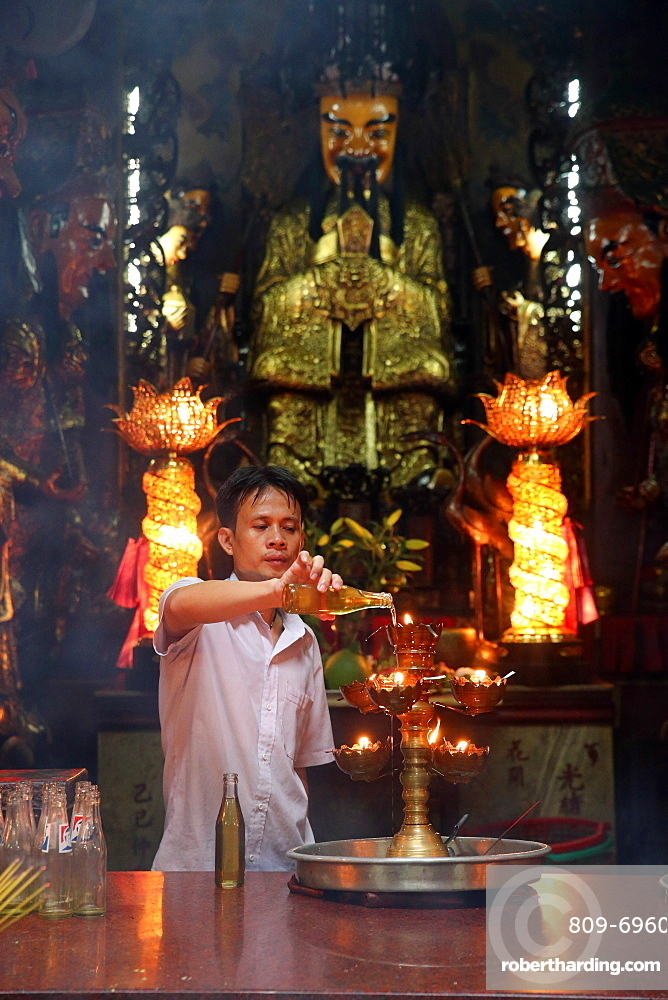buddhist taoist