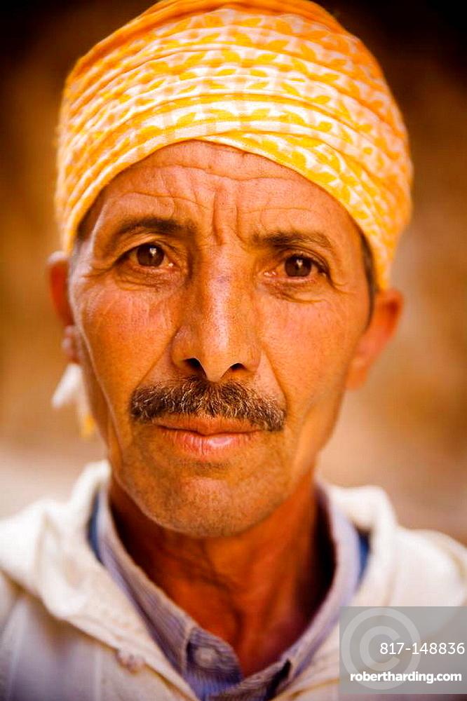 Marocan Berber, Morocco