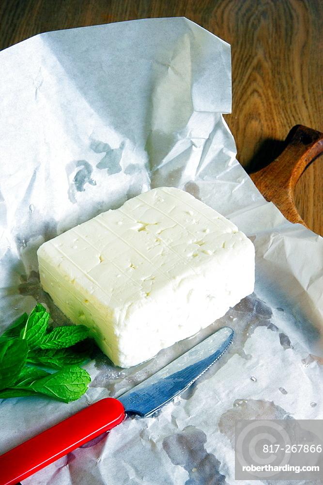 Greece Feta Cheese