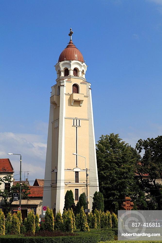 Romania, Timisoara, Orthodox Church,