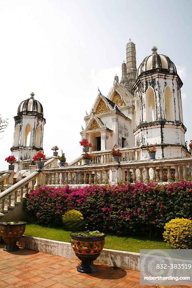 Wang Klai Kangwon, Hua Hin, Chaam, Thailand, Asia