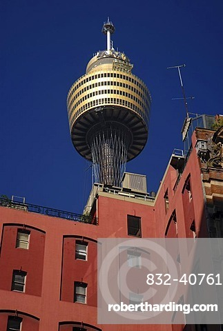 Sydney Observatory, Sydney, New South Wales, Australia